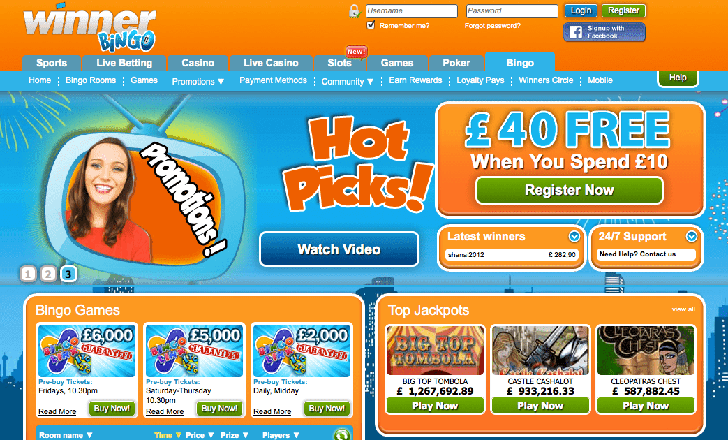 Coin master online game