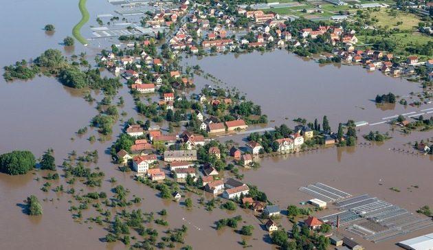 Gegen Tornados, Hagel und Starkregen ist (k)ein Kraut gewachsen